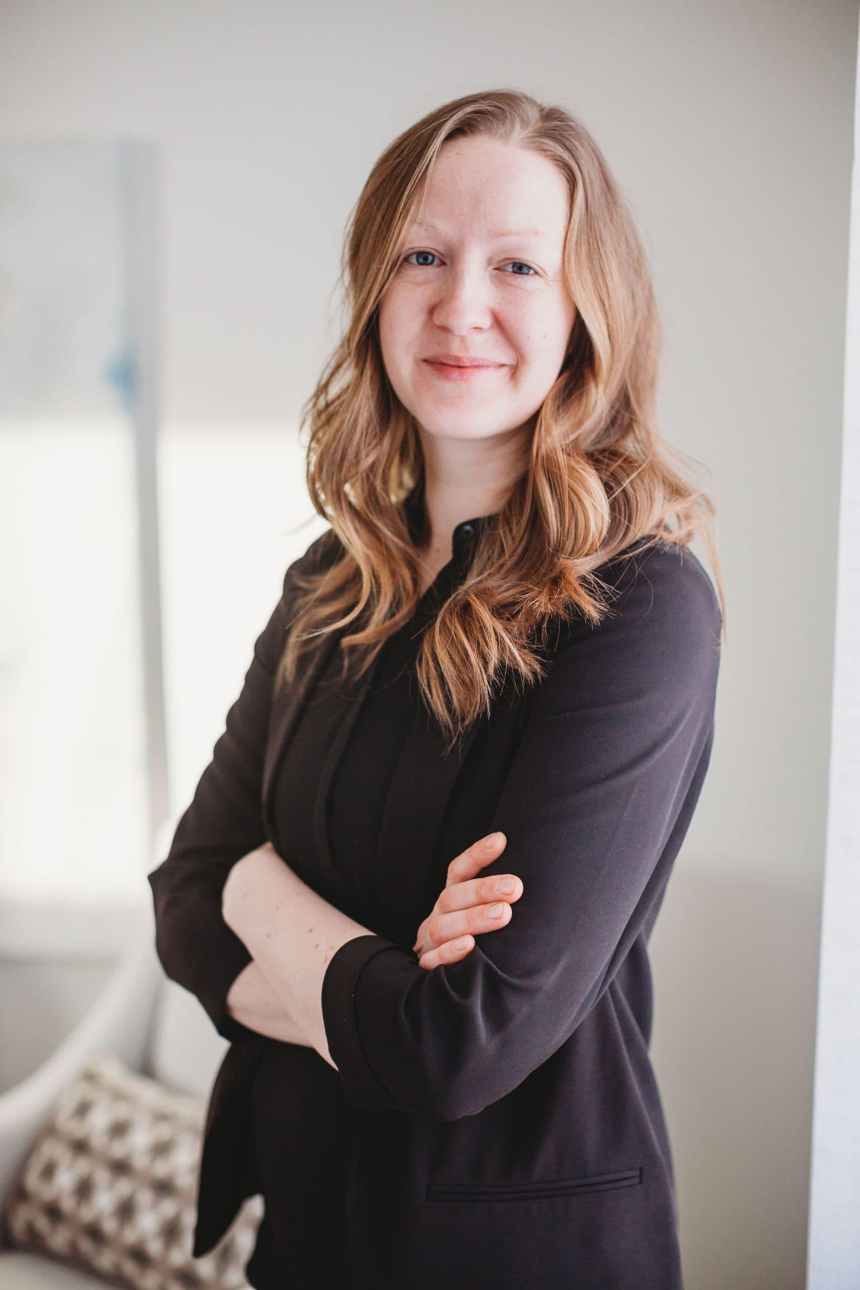 Erin Weiss